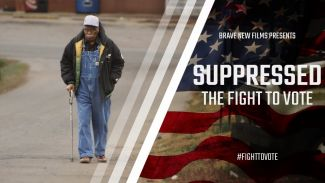 Suppressed the Fight to Vote