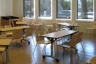 Community Meeting Room at South Branch