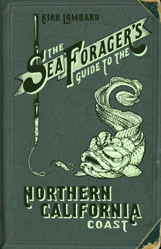 Sea Forager's Guide cover