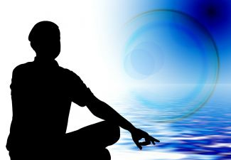 Meditation with Devin Berry