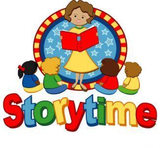 storytime logo