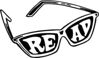 READ! sunglasses