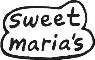 Sweet Maria's Logo