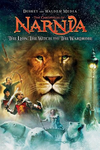 The Lion, the Witch and the Wardrobe directed by Andrew Adamson