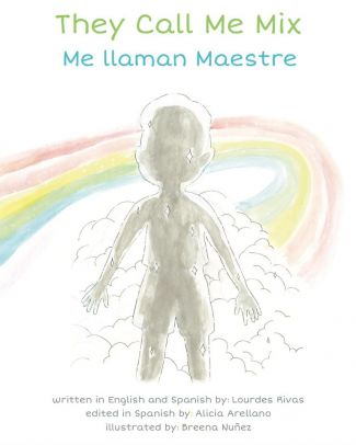 image of the cover of the book They Call Me Mix