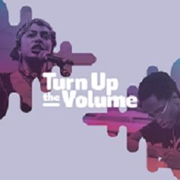 youthSpeaks - turn up the volume