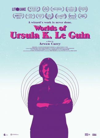 Film Worlds of Ursula K Le Guin