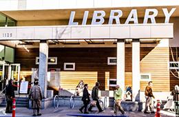 West Branch Library  photo: Richard Friedman