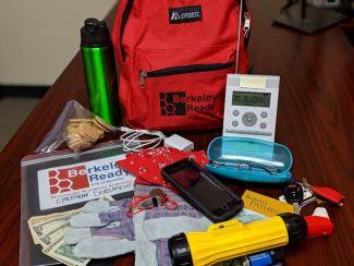 evacuation kit