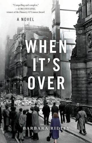 when it's over book cover