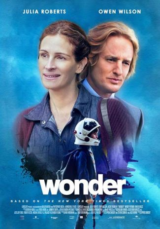 Wonder, directed by Stephen Chbosky