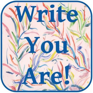 Write You Are