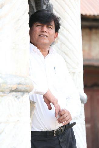 Yuyutsu R.D. Sharma, photo