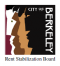 Berkeley Rent Board Logo