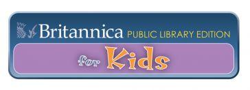 Britannica Kids!