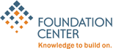 Foundation Center Logo (diamond made of diamonds)