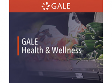 Gale Health & Wellness