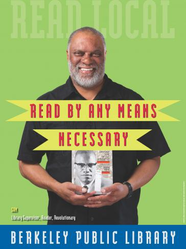 Read by Any Means Necessary
