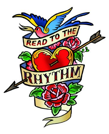 Read to the Rythym