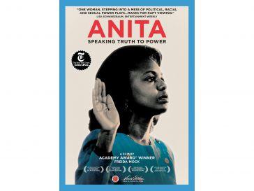 Anita Hill Movie Poster