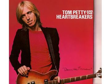 Album artwork: Tom Petty and the Heartbreakers -- Damn the Torpedoes