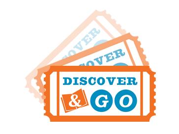 Discover & Go Tickets