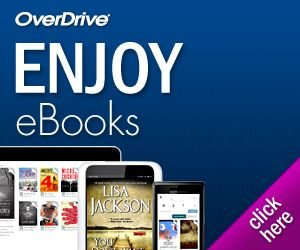 Enjoy eBooks - Overdrive