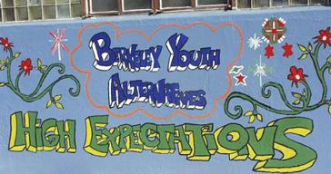 Berkeley Youth Alternatives