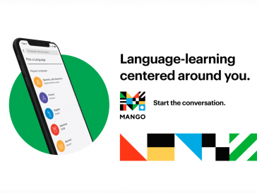 Language Learning Centered Around You