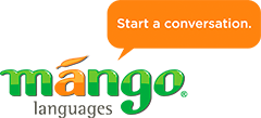 Mango Languages: Start a Conversation