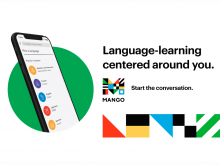 Language Learning Centered Around You