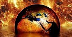 globe, warming